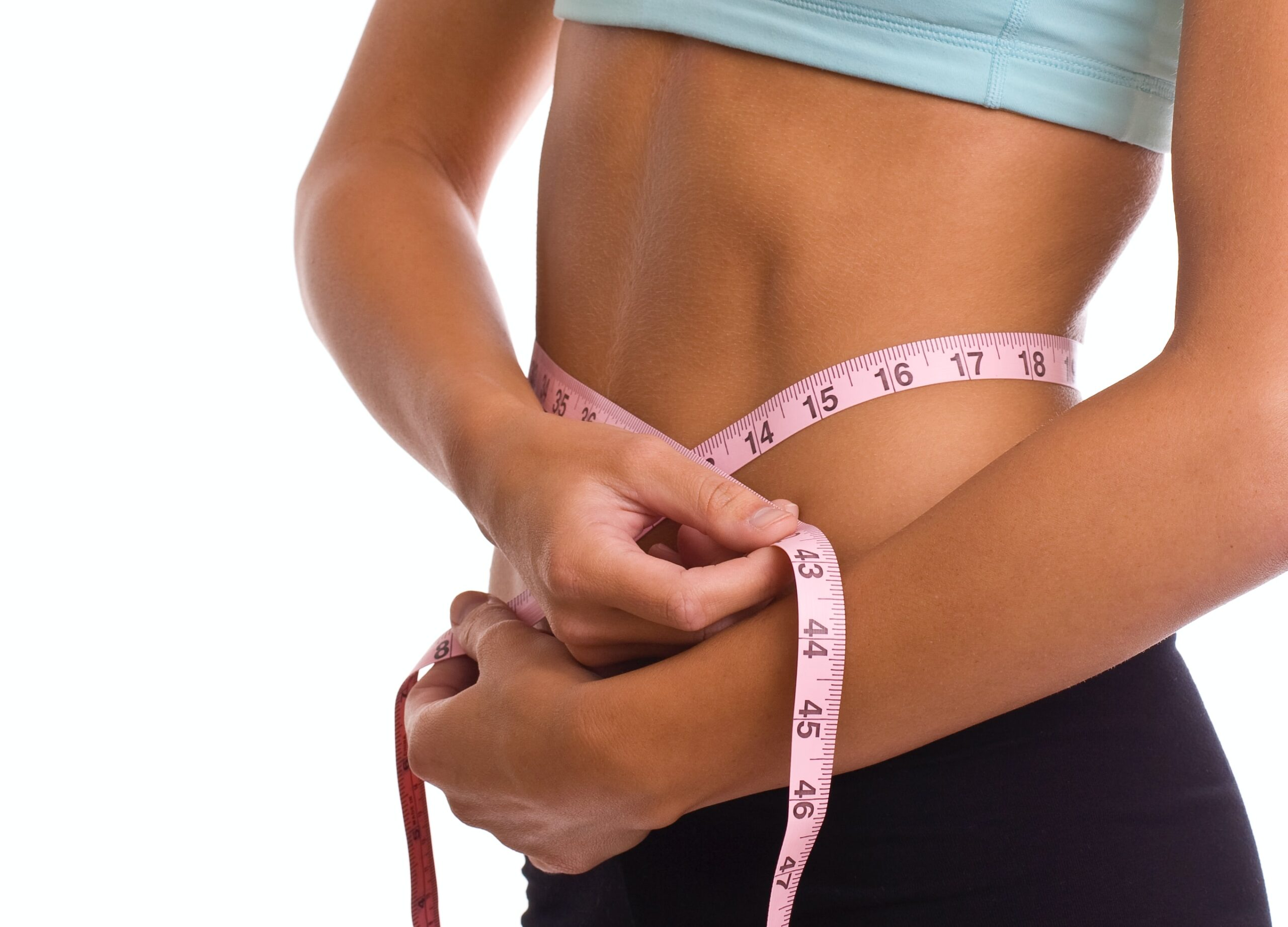 8 WEIGHT LOSS SUPPLEMENTS THAT ACTUALLY WORK!